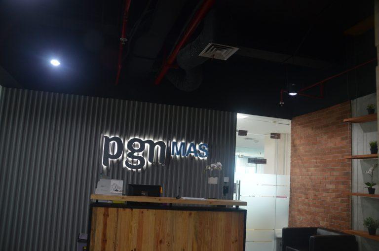 PGN Mas, Jakarta Timur