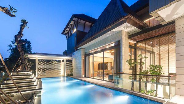 Panglima Polim Residence